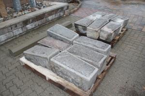 Millyard Granite Keystone