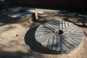 Granite Millstones