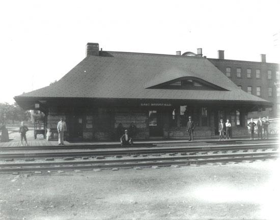 EB-Train-Depot