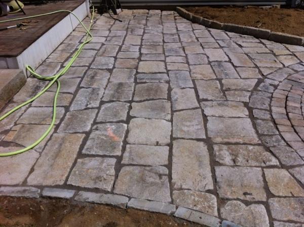 Granite Curb Pricing : Granite curbing stone of new england