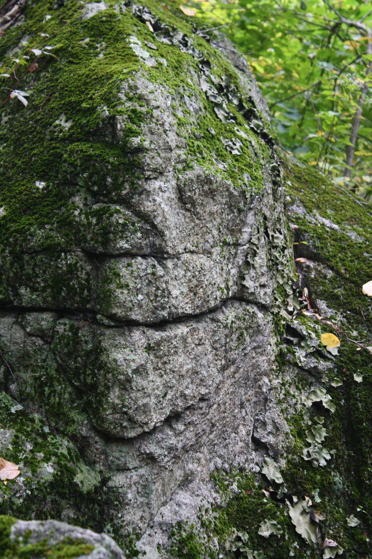 Granite Steps Stone Of New England