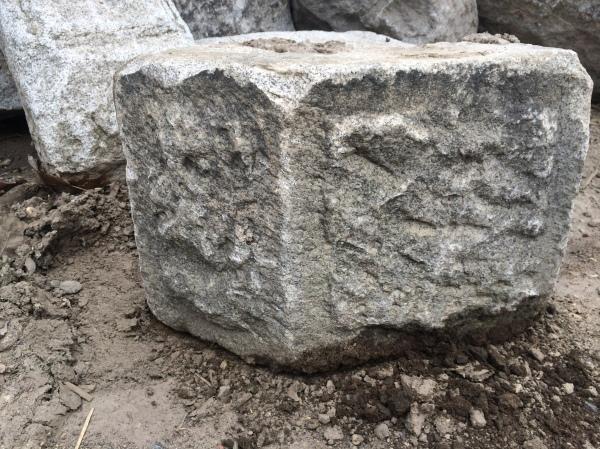 Granite Accent Stone