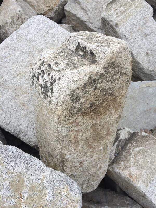 Granite Accent Stones