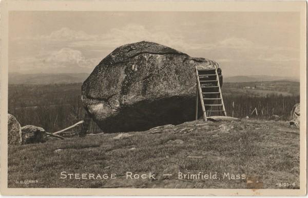 SteerageRock
